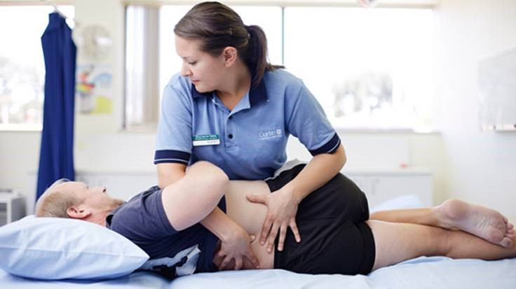 Offering discounted Physiotherapy treatment - Sportreat - WA